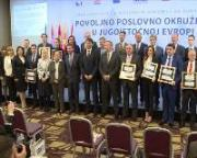The Municipality of Mrkonjic- Grad received the Business Friendly Certificate